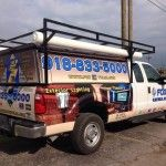 Tulsa vehicle wraps