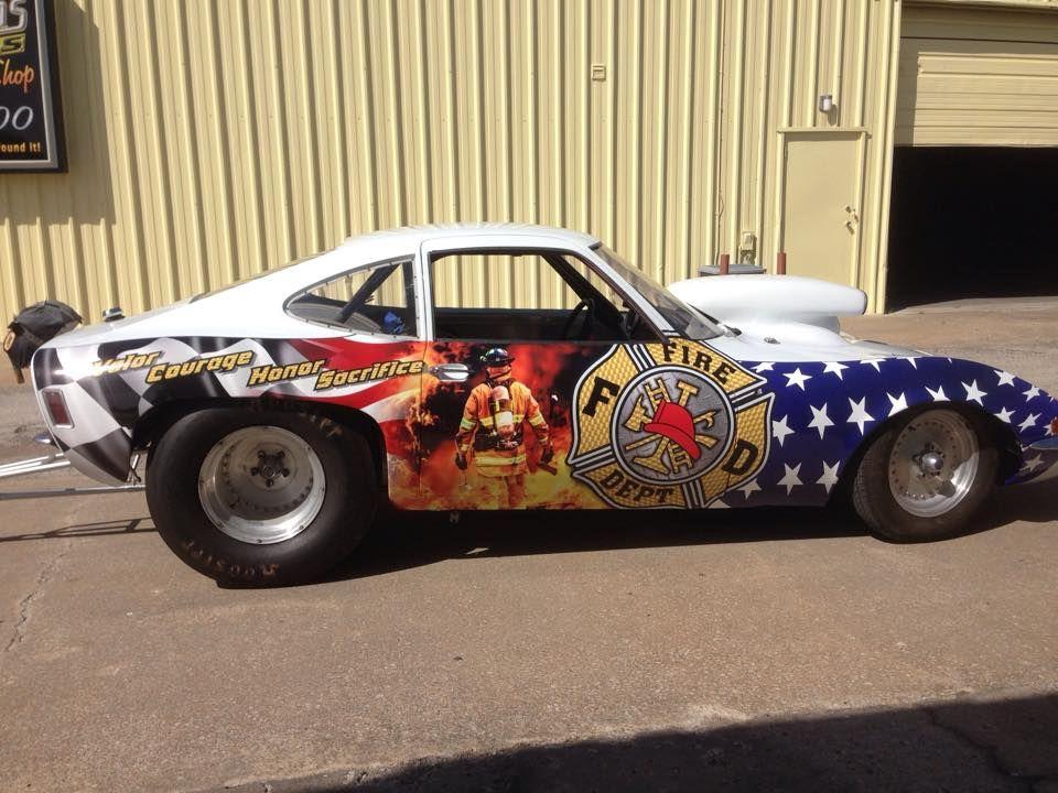 Best Tulsa Vehicle Wraps On The Go